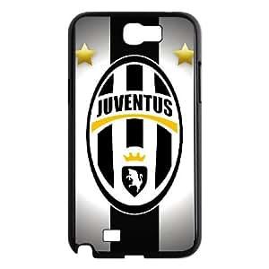 Samsung Galaxy N2 7100 Cell Phone Case Black Juventus wldv