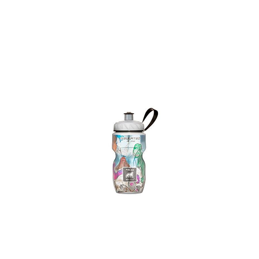 Polar Bottle Insulated Water Bottle 12oz