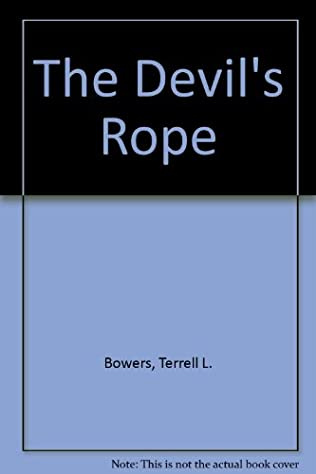 book cover of The Devil\'s Rope