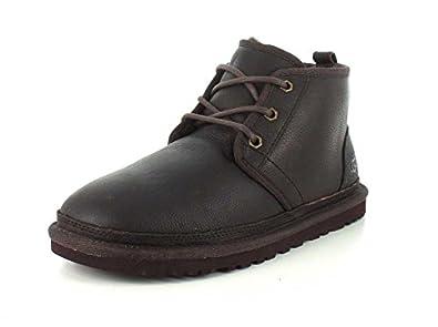 Amazon Com Ugg Men S Neumel Chukka Boot Snow Boots
