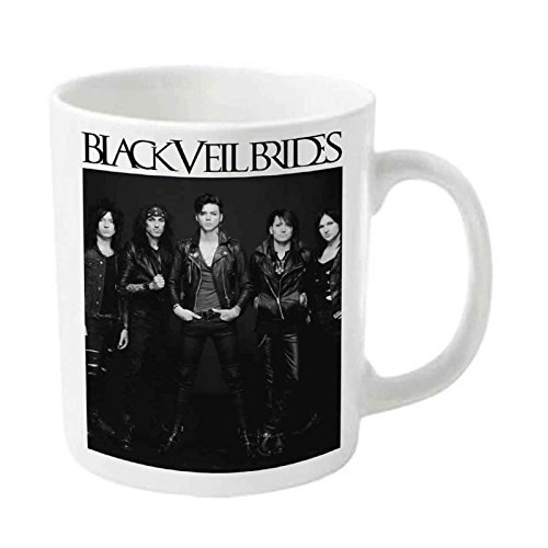 black veil bride merchandise - 6