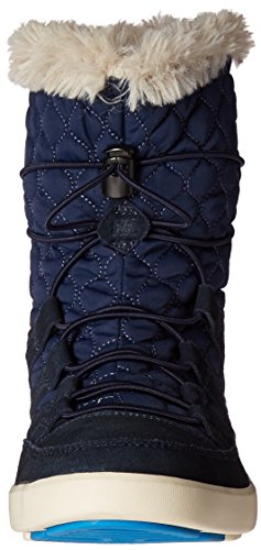 Helly Hansen Donna Harriet Cold Boot Boot Deep Blue / Frosted White / Light Ocean / Natural / Night Blue