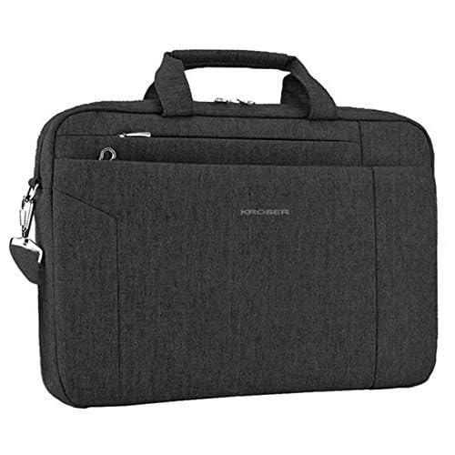 Kroser Water-Repellent Laptop Bag 15.6 Inch