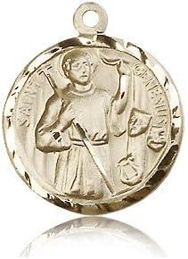 14ktゴールドGenesiusメダル