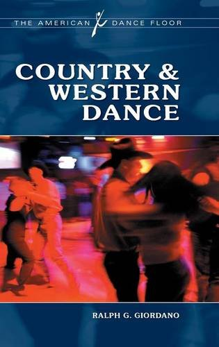 Download Country & Western Dance (The American Dance Floor) pdf epub