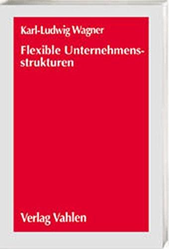 Flexible Unternehmensstrukturen: Wettbewerbsvorteile für den Mittelstand durch fraktale Organisation