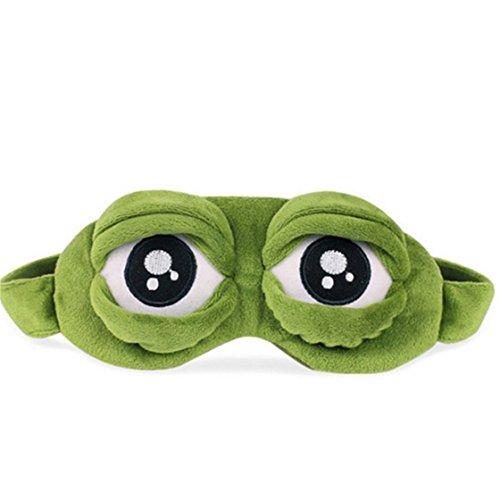 Funny Eye Mask For Sleeping - 1