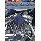 img - for Harley Davidson: An Illustrated History book / textbook / text book