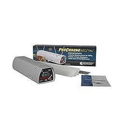 Competition Electronics ProChrono Digital Chronograph