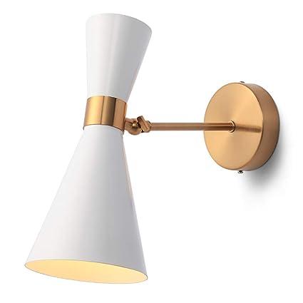 Xl Lamp Applique Applique Murale Lampe De Chevet Style Scandinave