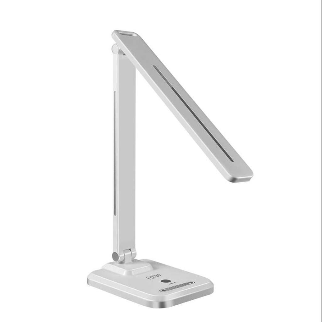 LED Tischleuchte Touch Level 4 Dimmer Nachttischlampe [Energie Level A]