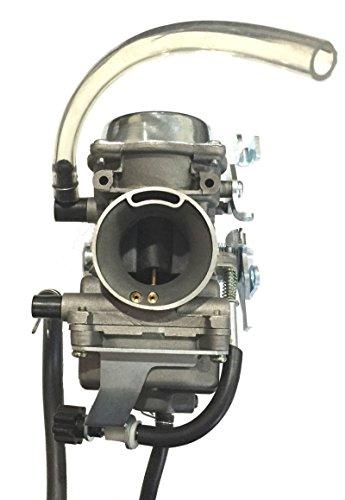 ZOOM PARTS Carburetor KAWASAKI KLF300