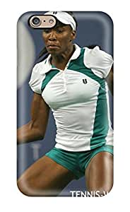 GxMFVSI12588FfJca Case Cover, Fashionable Iphone 6 Case - Venus Williams Tennis