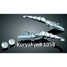 Kuryakyn - Levers Zombie 08-13 Flt 1058 Pu