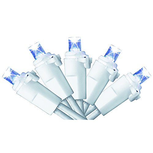 70 Count Led Icicle Lights