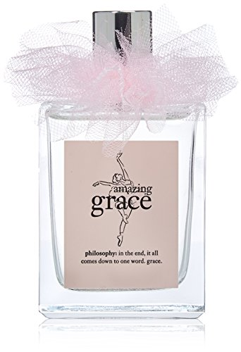Amazing Cologne - Philosophy Amazing Grace Nutcracker Gift Set