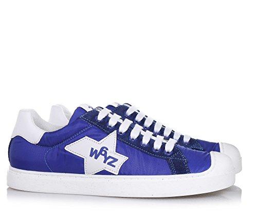 W6Yz , Chaussures de ville à lacets pour garçon