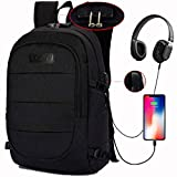 Best Laptop Backpacks - Laptop Backpack, Business Anti Theft Waterproof Travel Backpack Review
