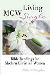 MCW Living Single: Bible Readings for Modern Christian Women Paperback