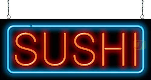 Sushi Neon Sign ()