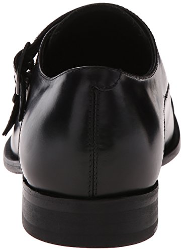 York Kenneth EM Rack Men's Strap Monk Up New Cole Black HwxwvqERaB