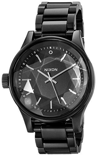 Nixon Women's A384001 Facet Watch