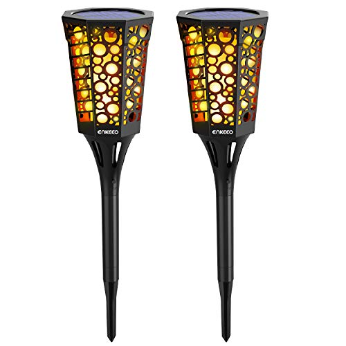 Solar Powered Garden Lights B And Q
