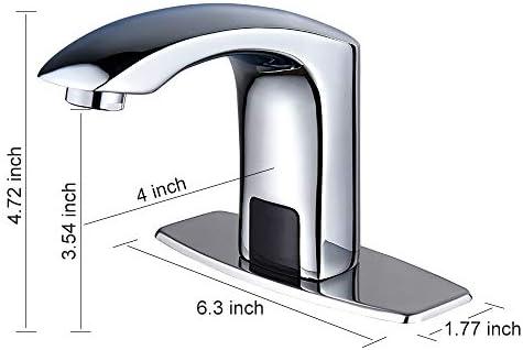 VIGO Laurelton Matte Black Single-Handle Single Hole Deck Mount Pull-Down Kitchen Faucet