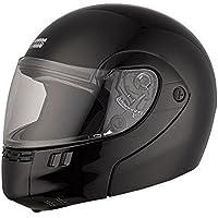 Studds Ninja 3G Eco Helmet Matt BK (XL)