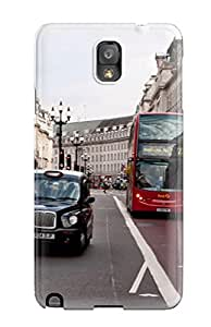 New Arrival Cover Case With Nice Design For Galaxy Note 3- Place