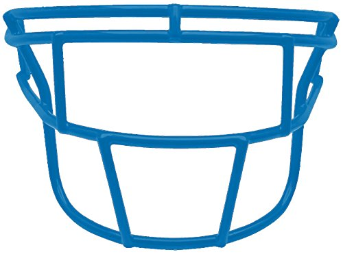 Schutt DNA EGOP YF Youth Faceguard (Seattle Blue, Youth) (Egop Face Mask)