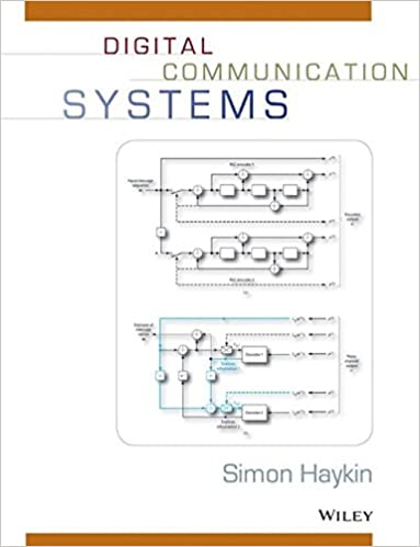 Digital communication systems simon haykin 9780471647355 amazon digital communication systems 1st edition fandeluxe Image collections