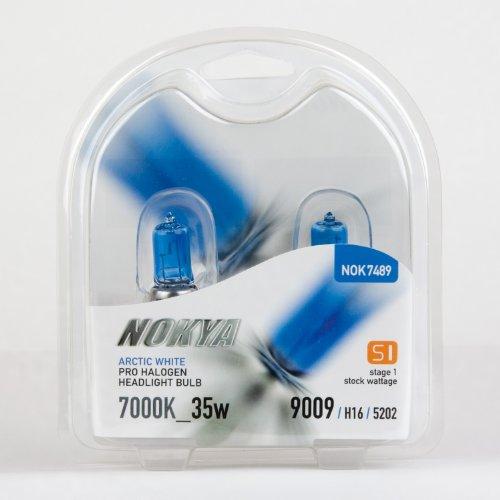 9009 bulb - 2