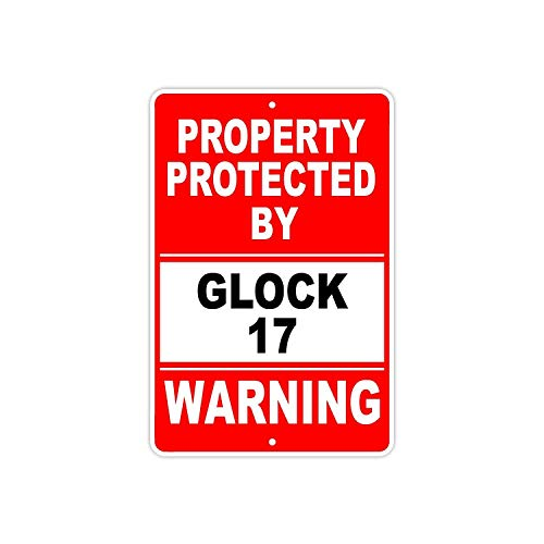 house protected by glock - 6