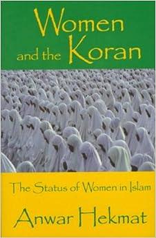Book Women and the Koran: The Status of Women in Islam