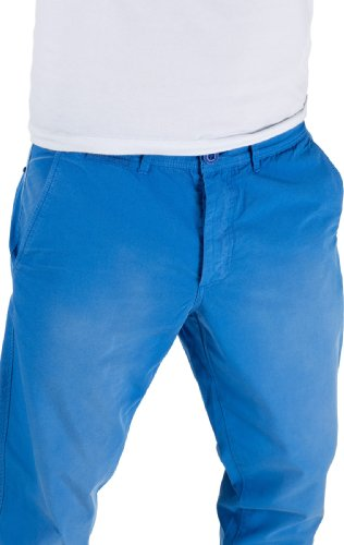 LTB Jeans Herren Hose 4712 / Verdena, Blau (Elektric Blue 371), 28W / 34L