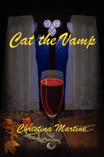 Cat the Vamp pdf epub