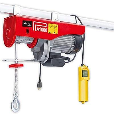 Power Lift Electric Hoist
