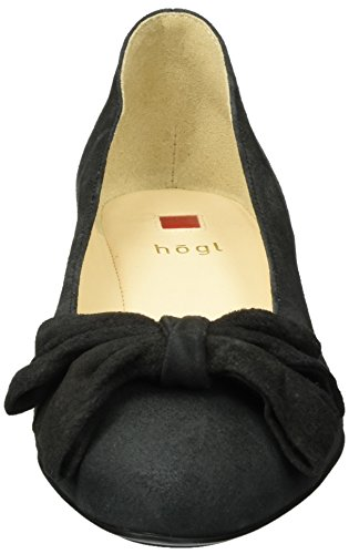 HÖGL Women's 4-10 4232 6600 Closed Toe Heels Grey (Darkgrey 6600) quality outlet store tumblr cheap price best store to get sast sale online ARors5ilab