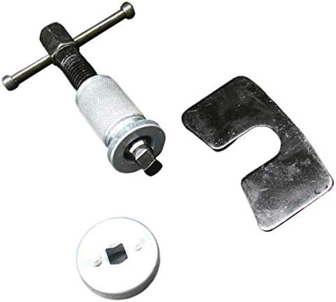 3個のブレーキサブポンプ調整グループブレーキパッド交換ツールブレーキパッドアジャスターディスクブレーキ調整ツール