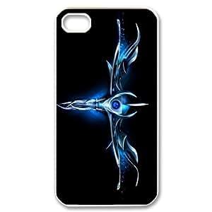 Linkin Park Inspired Design TPU Case Back Cover iPhone 4 4S case AMK188265