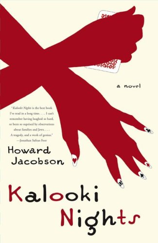 Kalooki Nights: A Novel pdf epub