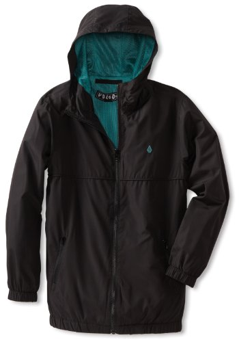 Volcom Big Boys' Swisher Jacket