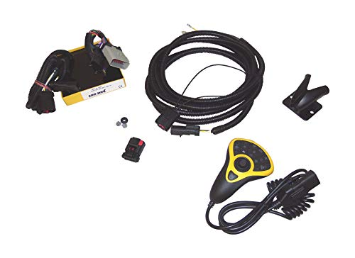 Snoway Wired Snow Plow Controller II Module