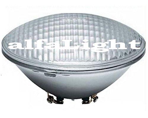 LED Pool Scheinwerfer Einsatz PAR 56 12V 36W cold white Schwimmbad Beleuchtung
