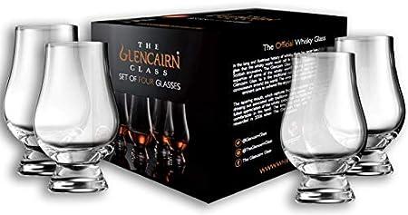 Capacidad de 6-3/4 onzas,Cristal sin plomo,La boca cónica permite una facilidad de beber capturando