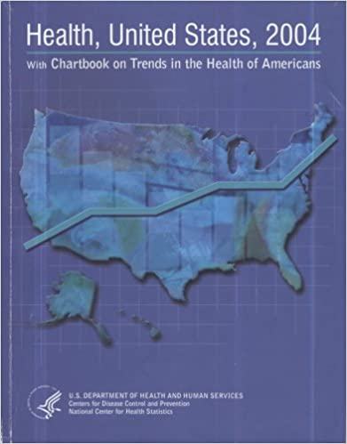Amazon Health United States 2004 With Chartbook On Trends In