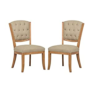 41ObUsvZSBL._SS300_ Coastal Dining Accent Chairs & Beach Dining Accent Chairs
