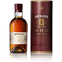 Aberlour 12 Year Old Single Malt Scotch Whisky, 70 cl