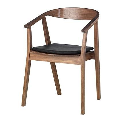 La SillaNogal Ikea Stockholm Almohadilla De Silla Con BrWxdCoe